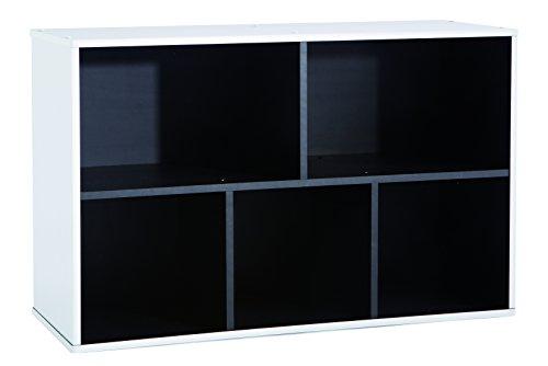 Demeyere 399479 Regal Grafit mit 5 Nischen - 3
