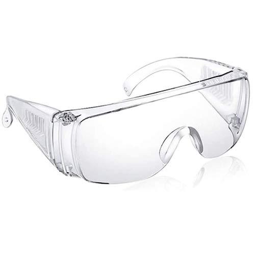 lentes de proteccion de policarbonato fabricante B.ANGEL