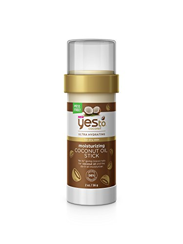 Yes To Coconut - Barra de aceite de coco, 56 g