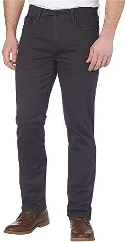 English Laundry Men's 5 Pocket Pant (34x32, Forged Iron)