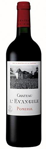 Domaines Barons de Rothschild (Lafite) Chateau L'Evangile 2013 (1 x 0.75 l)