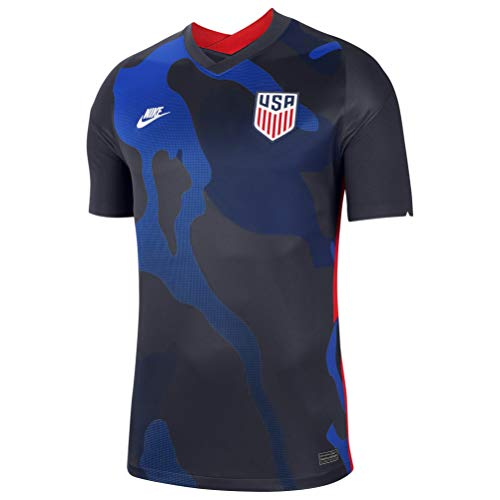 USA Men's National Team Away Jersey- 2020 (L)
