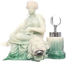 خلاط حوض الاستحمام أبيض / أخضر / فضي 150 سم MIX-15