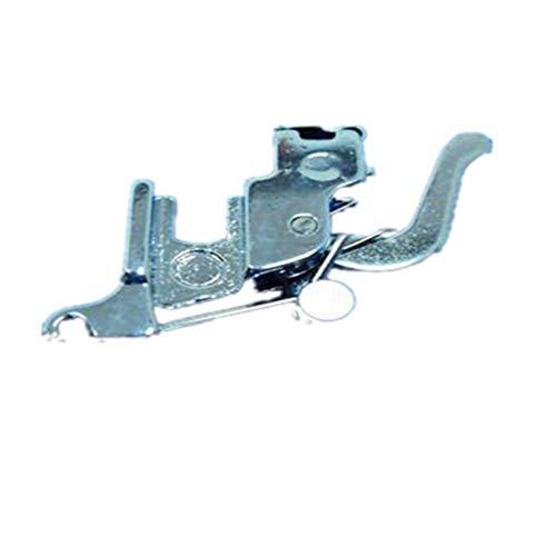 Pixnor - Supporto per piedino per macchine da cucire, compatibile con modelli Brother, Singer, Janome, Toyota