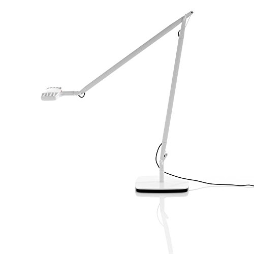 Otto Watt LED - Lampe de Bureau blanc/intensité lumineuse de 2400 à 3500K