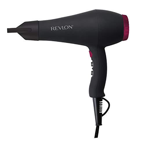 Revlon Perfect Heat 2000W Smooth Brilliance AC Motor Hair Dryer