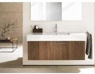Duravit FO957401313 Fogo Unit Bathroom Vanity