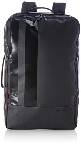 VAUDE Rucksaecke30-39l Tejo, black, one Size, 123960100