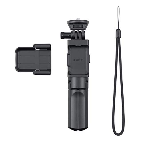 Sony VCTSTG1 Shooting Grip Shooting Grip Tripod, Black