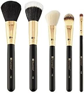 Face Essential - 5 Piece Brush Set