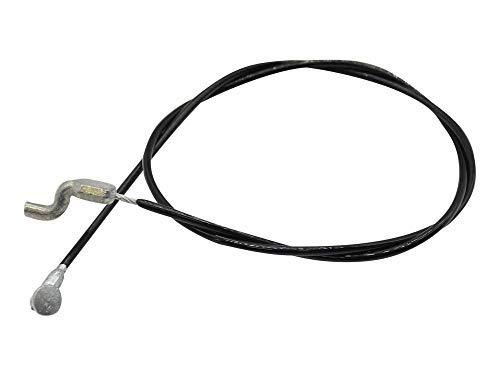 SECURA Bowdenzug f. Schaltung Tempo kompatibel mit White SB 624 31AV63LE680 Schneefräse