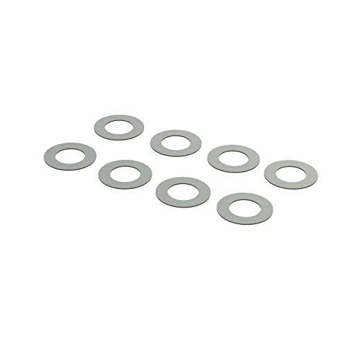 ARRMA Shim 5.4x9.5x0.2mm (8), ARA709057