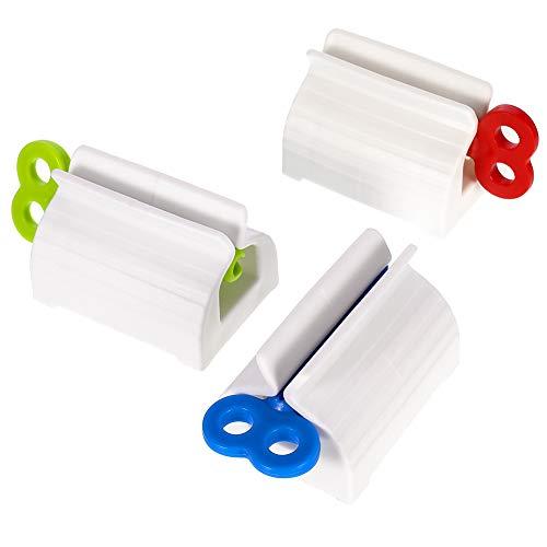 Tubenleer Blanc Tubenausdrücker tubenaufroller tubenentleerer tubes presse