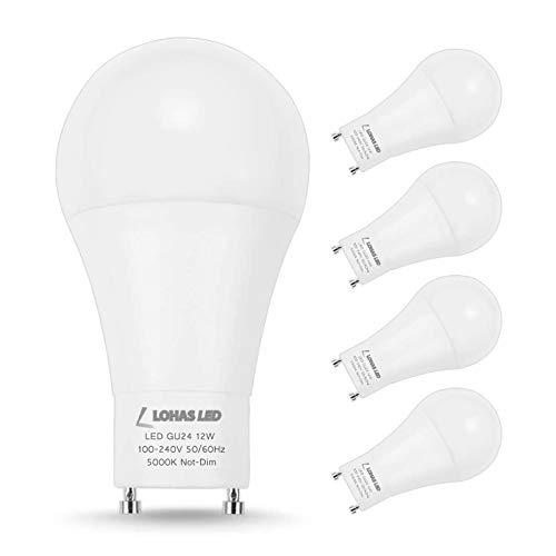 100 watt halogen ceiling fan bulb - 8