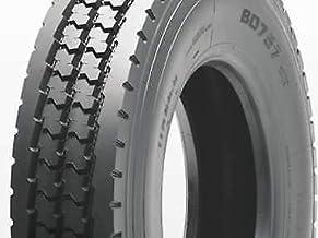 Milestar BD757 SW Closed Shoulder Drive Commercial Truck Tire - 11R22.5 144L