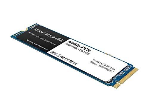 TEAMGROUP SSD Team MP33 M.2 1TB PCIe G3x4 2280