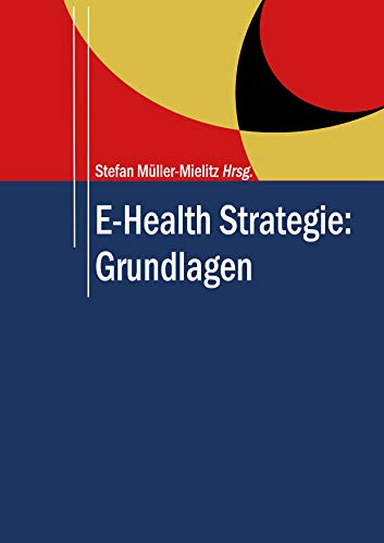 E-Health Strategie: Grundlagen
