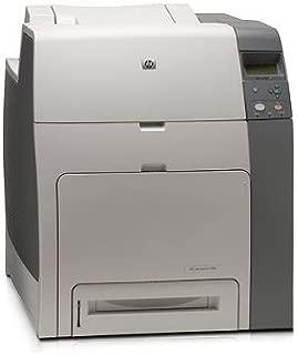 Hewlett Packard Refurbish Color Laserjet 4700N Printer (Q7492A)