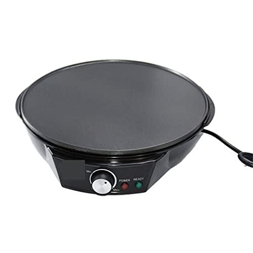 SHYOD Elektrischer Crpe Maker Grill...