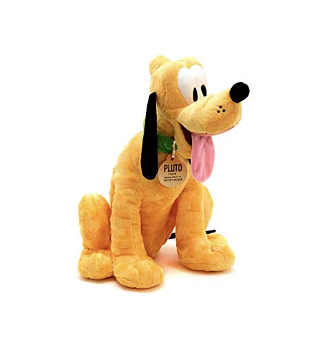 Disney Store Pluto Plüschtier, extra groß, Original Disney Store
