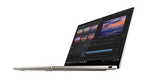 Lenovo Ideapad C740-14IIL 14' i5-1035G4 1.1GHz (3.7 GHz Max Turbo), 8GB RAM, 1TB M2SSD, Full HD Touch, Windows 10 Home, AZERTY Keyboard, Mica (Gold)