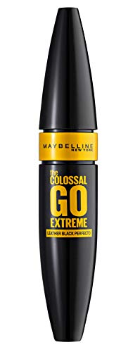 Mascara VEX Colossal Go Extreme Leather Black