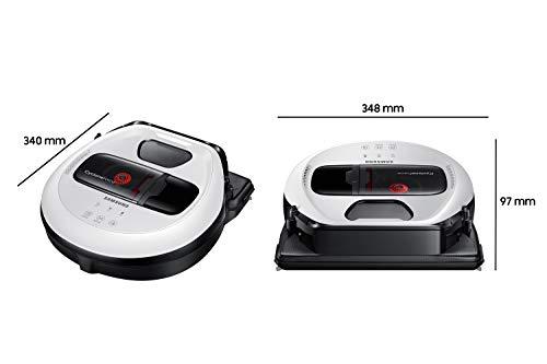 Samsung VR7000 VR1GM7010UW/EG POWERbot Bild 2*