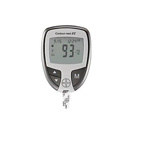 buy Contour Next EZ meter Blood Glucose Monitors