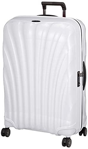 [サムソナイト] スーツケース シーライト スピナー75 75 cm 2.8kg オフホワイト