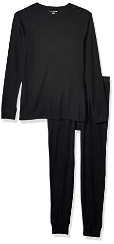 Amazon Essentials Thermal Long Underwear Set Hombre