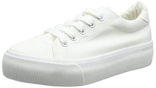 new look donna scarpe New Look Molossal-Double Sole - Scarpe da ginnastica per donna