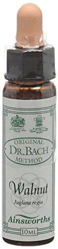 Santiveri Bach Walnut-Nogal - 200 g