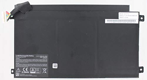 Medion Original Akku für Medion MD60257, Notebook/Netbook/Tablet Li-Ion Batterie