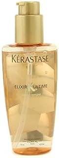 Best kerastase elixir ultime nourishing oil 125ml Reviews