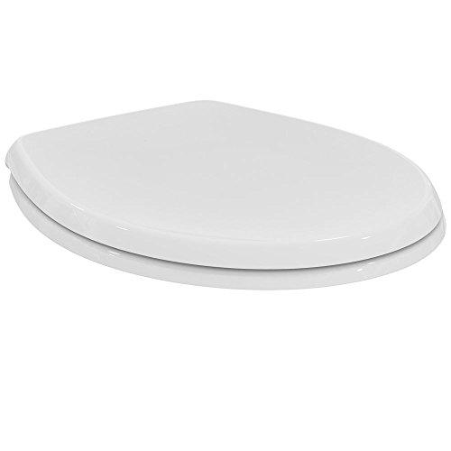 Ideal Standard W302601 Eurovit WC-Sitz