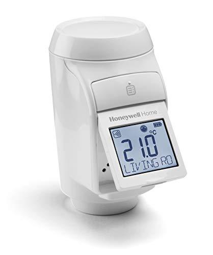 Honeywell Home THR92H1002 Valve Head evohome Wireless Radiator Controller
