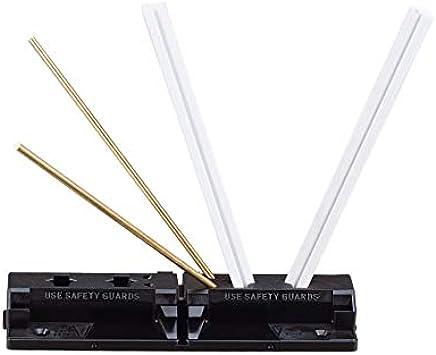 afilador Spyderco tri-angle sharpmaker