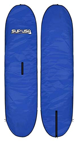 Premium SUP USA Paddleboard Bag - SUP Cover, Carrying Bag, Protector (10.5)