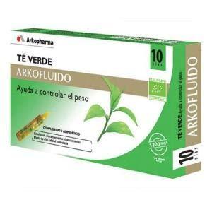ARKO Arko Te Verde 20 Amp 250 g