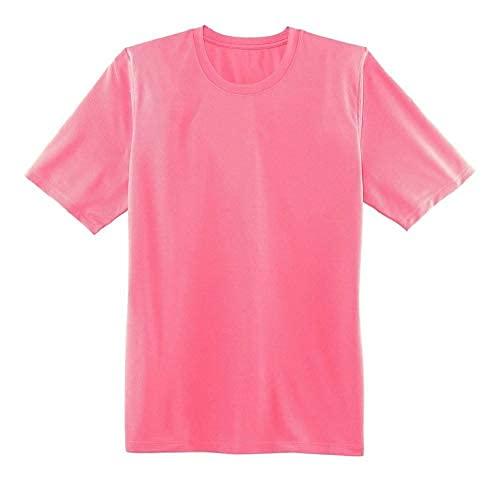 Brooks Women's Podium Short Sleeve Brite Pink