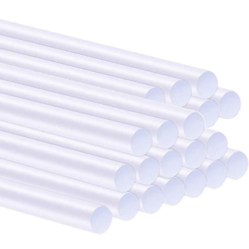 Heißklebestifte, 20 Stück Heissklebepistole Klebesticks Für Heißklebepistole (11 mm X 180 mm)