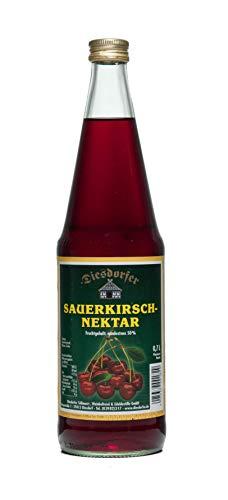 Diesdorfer Sauerkirsch Nektar 0,7 L (1)