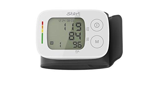 iHealth–bpst1–Start Handgelenk-Blutdruckmessgerät