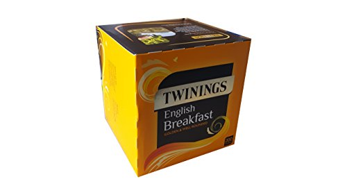Twinings English Breakfast 200 Tea Bags 500g