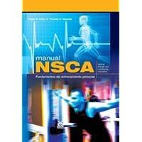 Manual NSCA. Fundamentos del entrenamiento personal (Color) (Deportes)