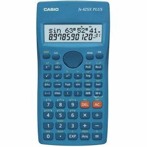 Casio FX-82 SX Plus Calcolatrice