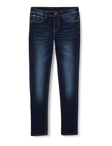 Garcia Kids Jungen Jeans, Blau (Deep Blue 3262), 134
