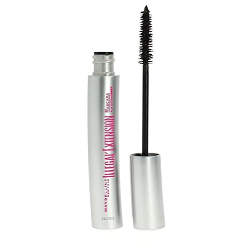 Mascara ILLEGAL EXTENSION BRUN