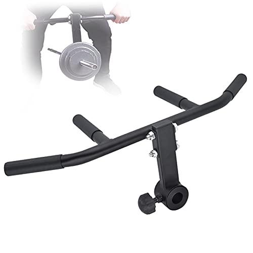 PEALOV T Bar Row Griff,T-Bar Row Rudergriff,T-Bar Row Grip Griff,T-Bar Row,Landmine Attachment Fits 1