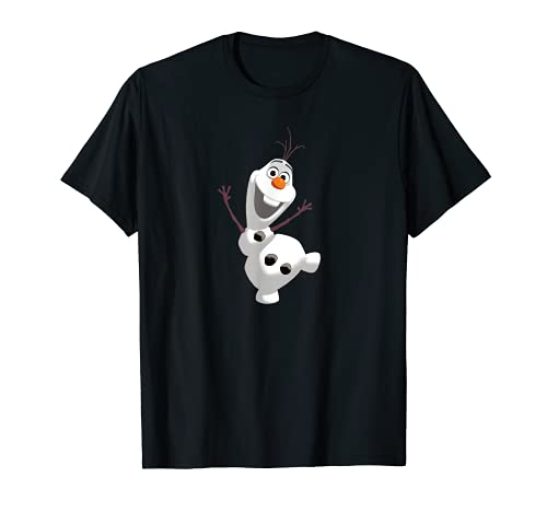 Disney Frozen Olaf Warm Hug T-Shirt